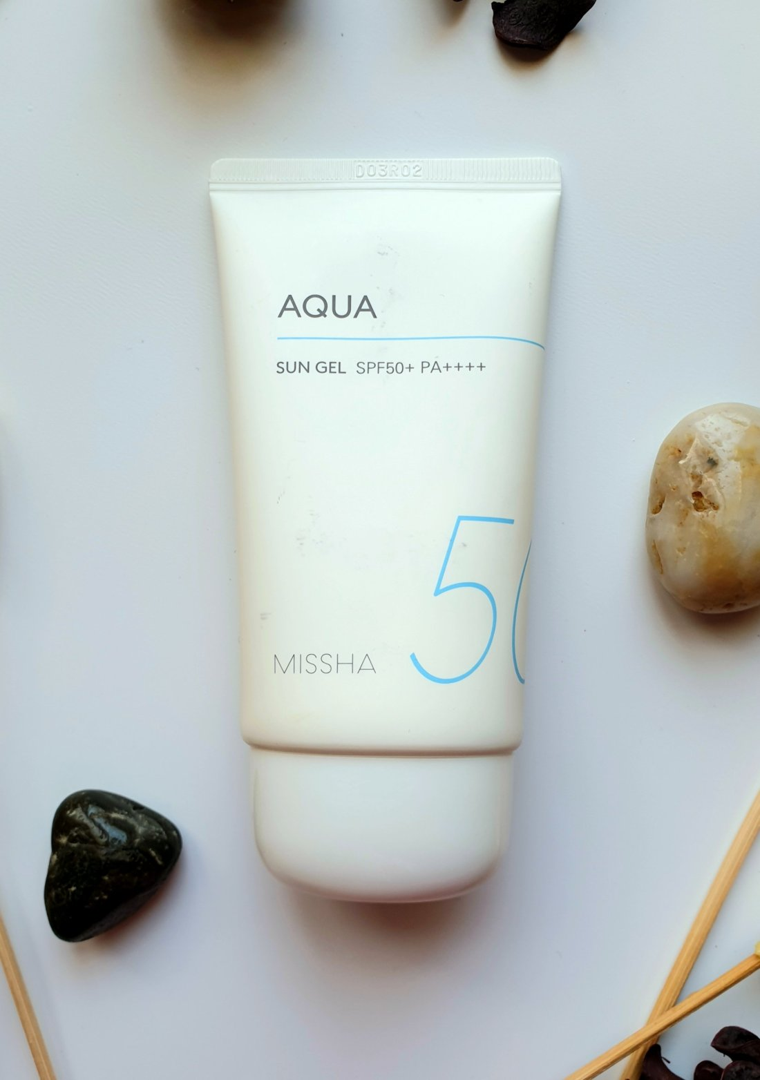 Image result for missha aqua sun gel myskincareregime