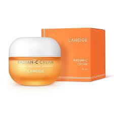 Radian-C Cream - LANEIGE Skincare product | LANEIGE